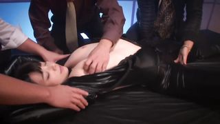 BDSM GANGBANG JAPANESE 2 Horus Full Long Length Movie - [MILD-957] - Ai Uehara - HD 720p