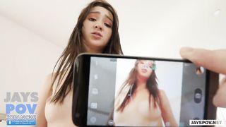 Latina Bro Sis XXX - Carmen Rae, Jay Rock - HD 720p
