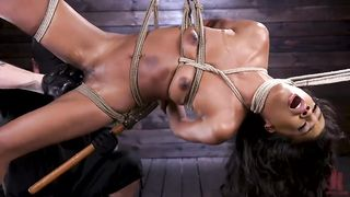 XXX 2019 Bondage Porn Sex Video Free - Demi Sutra - HD 720p