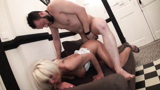 French Amateur Mature Porn With Anal HD 720p