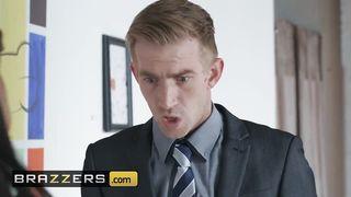 Brazzers - XXX ART - Danny D, Alyssia Kent - HD 720p