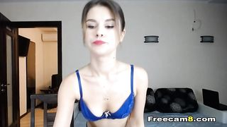 Steamy Hot Sex Show with These Horny Couple