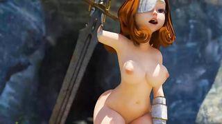 Final Fantasy 9 Porn Games Video - Beatrix