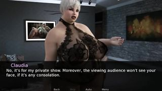 What is the Porn Game?