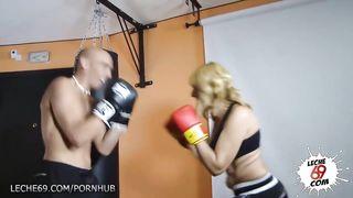 Box Porn - Leche 69 - HD 720p