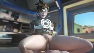 Latest SFM Overwatch Game Sex Videos Compilation Feb 2019 HD 720p