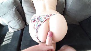 [Russian Sex] Beauty Ann Creampie Compilation 2 - HD 720p