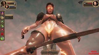 Goddess of Trampling 4 PC SEX GAME GAMEPLAY HD 720p