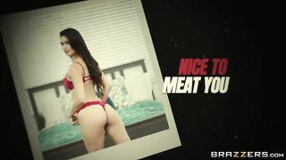 BRAZZERS - Nice to Meat You 2019 - Charles Dera, Katana Kombat - Trailer HD 720p