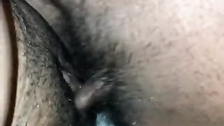 Big Clits Pussy Tribbing Black Lesbian Sex