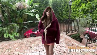 Life Selector - How I Met My Girlfriend - Adriana Chechik - HD 720p