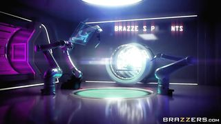 BRAZZERS - BrazziBots: Part 3 (2019) - Lela Star, Xander Corvus - HD 720p