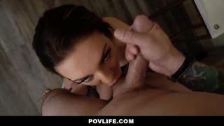 TeamSkeet - Sex for rent - Tiffany Watson - HD 720p