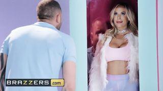 Brazzers - My New Sex Doll - Olivia Austin, Scott Nails - HD 720p