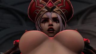 World of Warcraft 3D Porn Futanari Edition 1 2019 HD 720p
