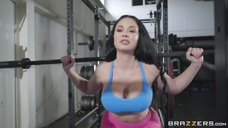 Workout her Ass 2019 Brazzers - Brooke Beretta,Xander Corvus HD trailer 1