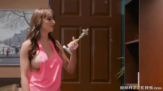 The Boy Toy Deluxe 2019 Brazzers - Lexi Luna, Lucas Frost - HD Trailer