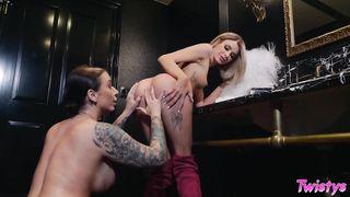 Twistys porn full Emma, Ivy Lebelle HD 720p