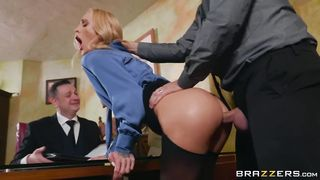 Inherit This! 2019 Brazzers - Keiran Lee, Sarah Jessie - HD
