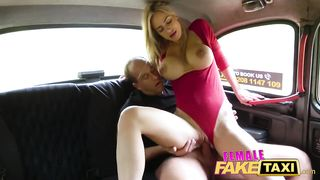 Female Fake Taxi 2019 - Nathaly Cherie - HD 720p
