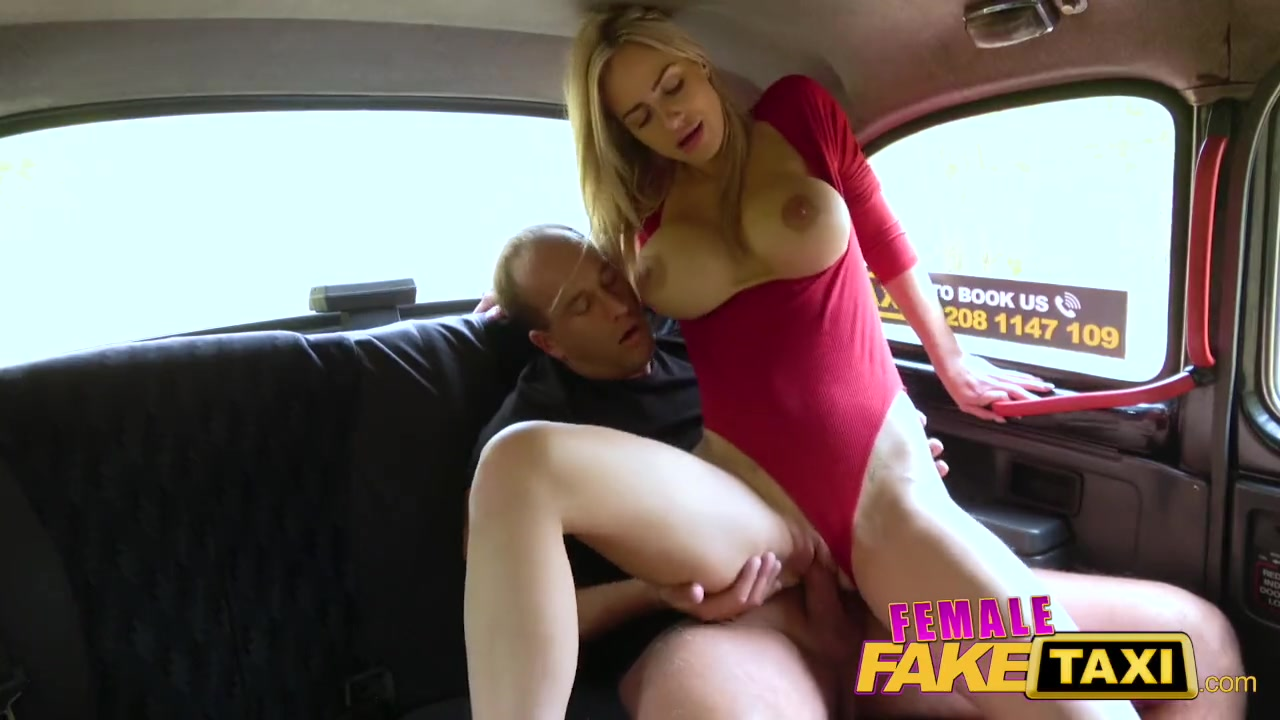 Fake Taxi Big Tits Creampie