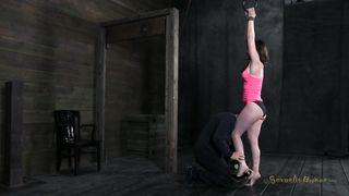 Jennifer  DoggyStyle Bondage P1 (P2 TeenPornMaster)