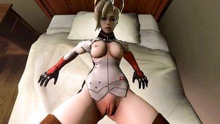 Mercy Sex Overwatch
