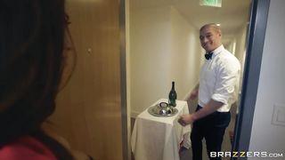 Some Quality Room Service - Stephanie West, Xander Corvus
