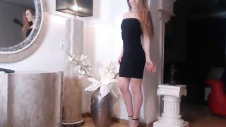 milf verona live show tight body striptease - visit OsirisPorn.com