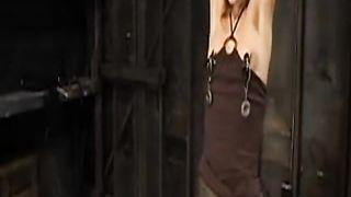 Amber Rayne Ass Dildo Bondage Anal Sex P1 (More on TeenPornMaster)