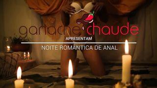 Brazilian Romantic Anal