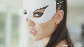 It Will be HOT! Bad Bunny Alina Lopez And Stirling Cooper Trailer Brazzers