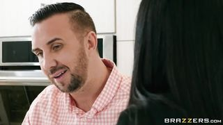 Brazzers - I need some Excitement - Keiran Lee, Layla Sin