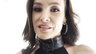 The Lisa Ann ANAL