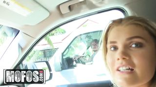 MOFOS - Road Rage - Brooke Karter