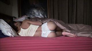 Hiding From Ghosts - Alex Adams, Xianna Hill