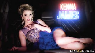 Keiran Lee, Kenna James - Limo Nympho (2019)