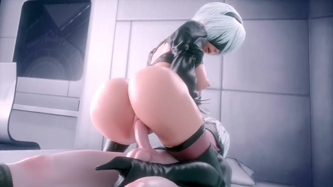 Nier Sfm Porn best and biggest nier automata the game sex compilation 2019