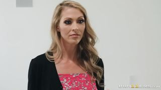 Mom's Rules (2019) Brazzers Holly Hotwife, Keiran Lee