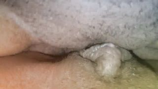 Clit on Clit Orgasms