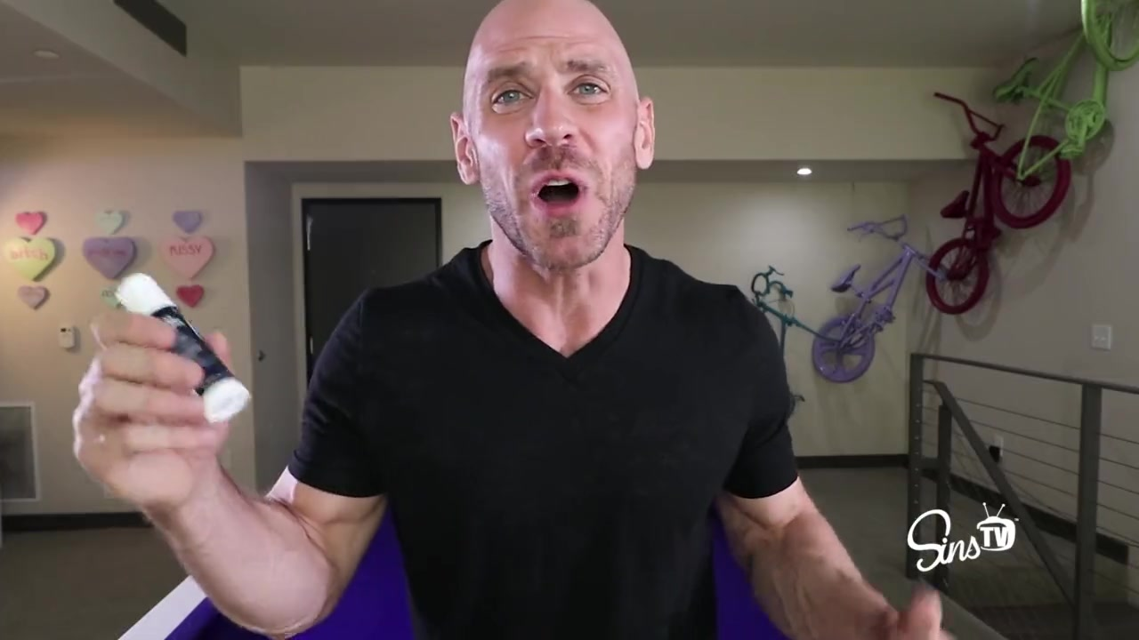 Brazzers Johnny Sins Doctor