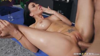A Five Starr Massage - Jmac, Rachel Starr - May 15 2019 SD 480p