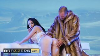 Brazzers - Arctic Porn Anal - Brooke Beretta, Scott Nails - HD 720p