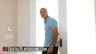 Sean Lawless fuk mom Alena Croft Digital Playground