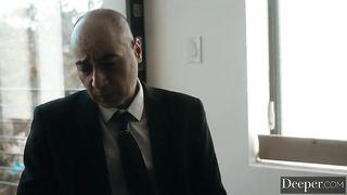 BBC Cuckold hubby watch - Karla Kush