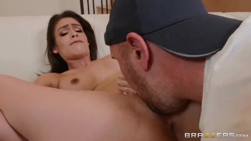 Swallowing Huge Load Cum