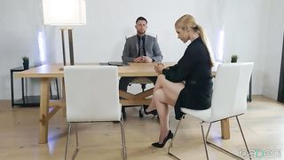 The Factory Part 4 - Kendra Spade, Emily Willis