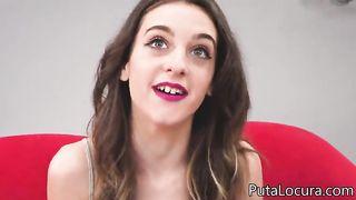 Espanol Porn - Anita Teen