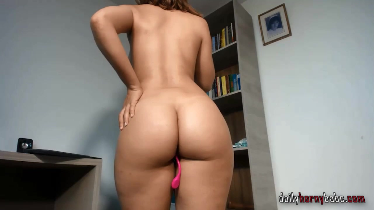 Perfect Teen Solo Masturbation