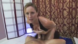 18yo Real dutch whore fucked after oil massage